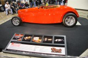 Grand National Roadster Show, America's Most Beautiful Roadster, AMBR, Oakland Roadster Show, 2013 149
