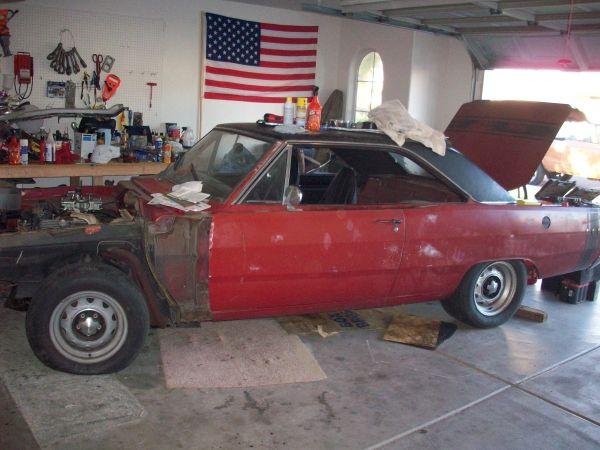 Craigslist Dc Cars By Owner >> BangShift.com Craigslist Find: David Freiburger's Hot Rod ...