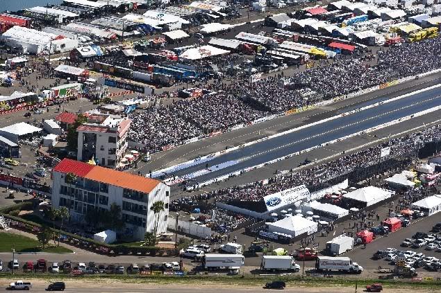 Good News: Firebird International Raceway Looks To Have A Future – NHRA Planning on 2014 Event