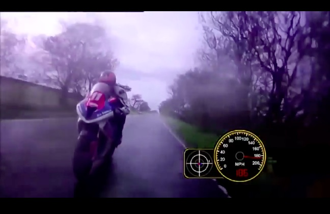 Eight Minutes Of Epic: The Coolest Isle of Man TT Video We've Seen…Period.