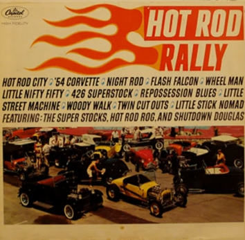 BangShift Daily Tune Up: 426 Super Stock – The Super Stocks (1963)