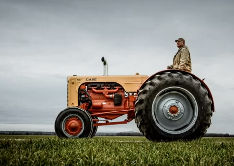 2013's Best Super Bowl Commercial: Paul Harvey And Ram Trucks.