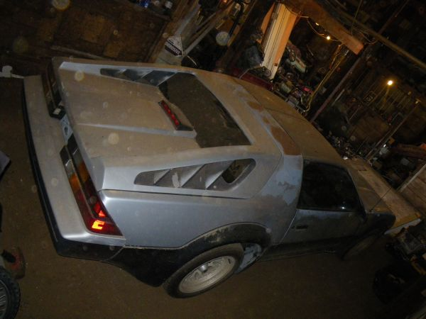 Bangshift Com Craigslist Find A Cantara Camaro Or The