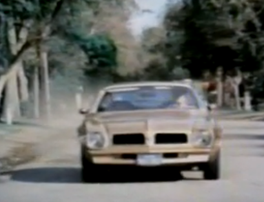 Watch Jim Rockford And His Trusty Firebird Out Fox The Gnarly Hot Rodded Corvette Of The Bad Guys