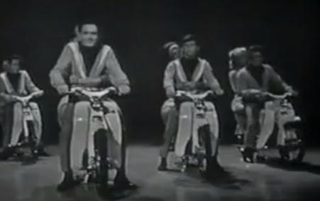 BangShift Daily Tune Up: Little Honda – The Hondells (1965)