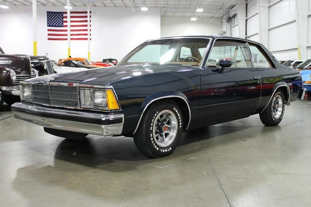 autotrader find is this the world 39 s cleanest 4 speed 1980 malibu and is it worth. Black Bedroom Furniture Sets. Home Design Ideas