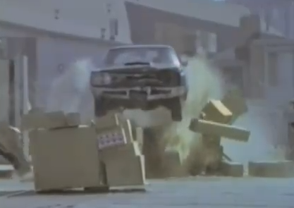Great Chase: A Pymouth Road Runner Jumps, Smashes, Rolls, and Weakly Explodes Chasing A Bad Guy!