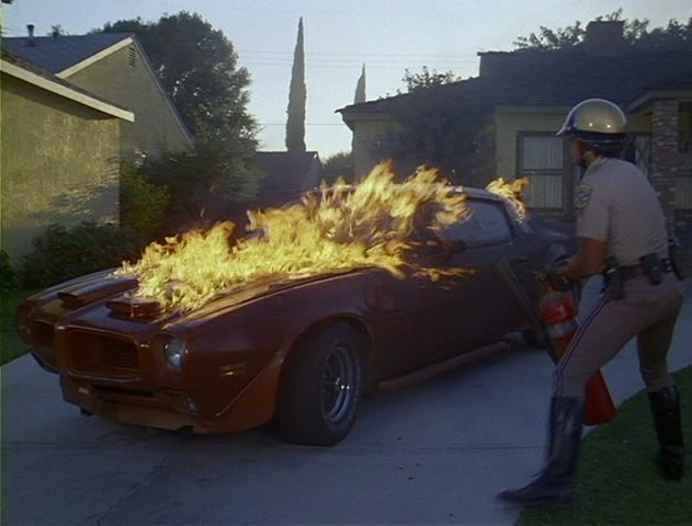 Bangshift Question Of The Day What Tv Or Movie Cartruck Suffered The Most Tragic On Screen Death