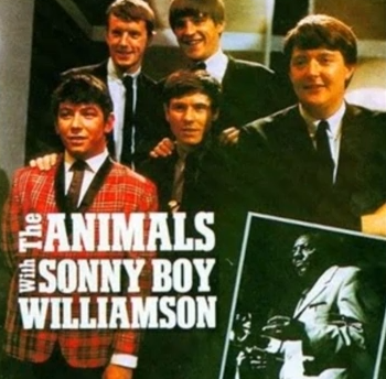 BangShift Daily Tune Up: Pontiac Blues – Sonny Boy Williamson And The Animals (Recorded 1960s)