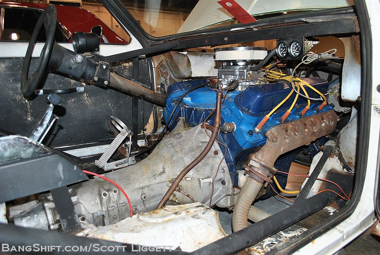 Cadillac 500 Engine Chevette Diagram Steve Magnantes Bad Seed Caddy Powered Lives 1280x859