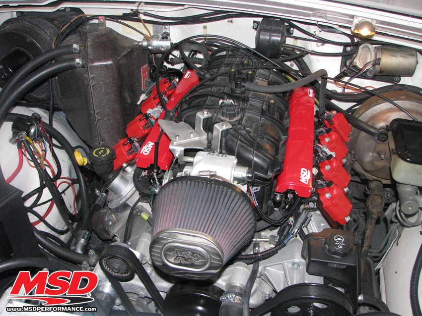Msd Atomic Ls Efi System – Wonderful Image Gallery