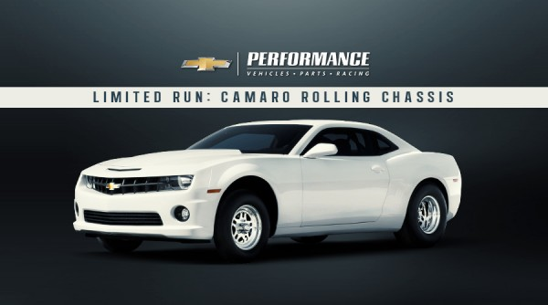 BangShift.com Chevrolet Performance Offering COPO Camaro Rollers For ...