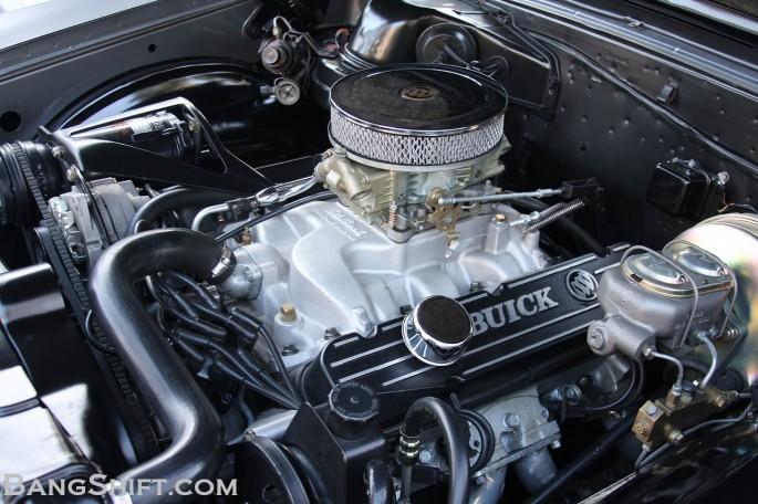 BangShift com 1966 Buick Special