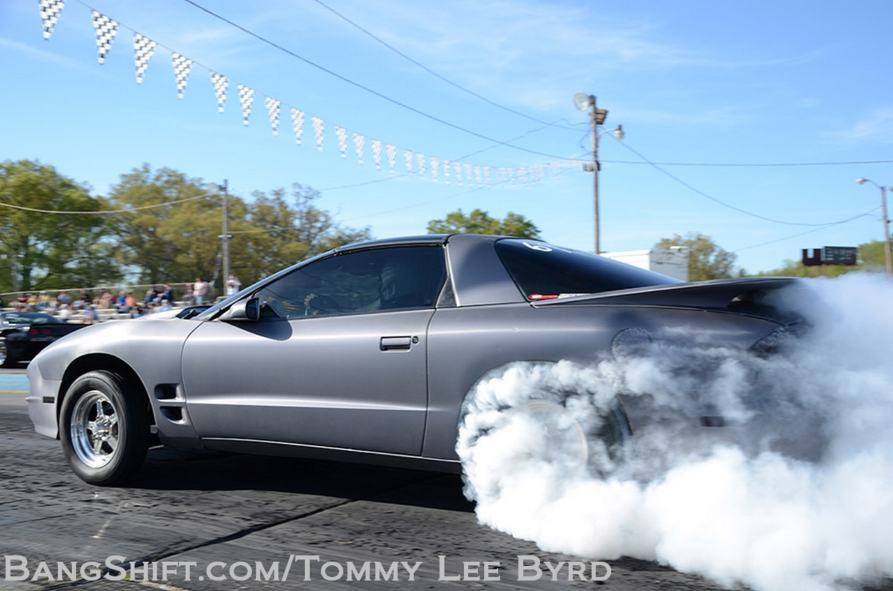 Drag Gallery: Bracket Racing and 275 Drag Radial Action from Brainerd Optimist Drag Strip