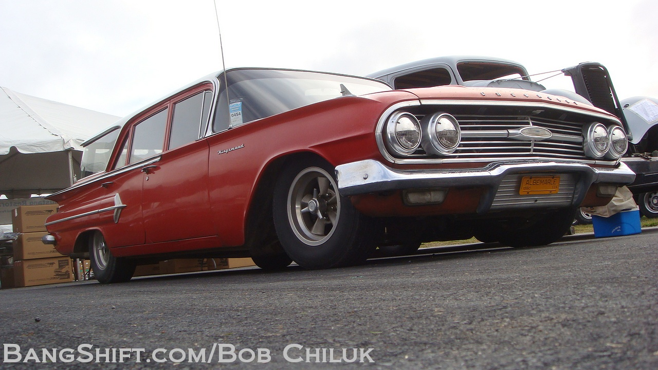 A Gallery Of Swap Meet And Show Car Greatness From The Charlotte Auto Fair 2013!