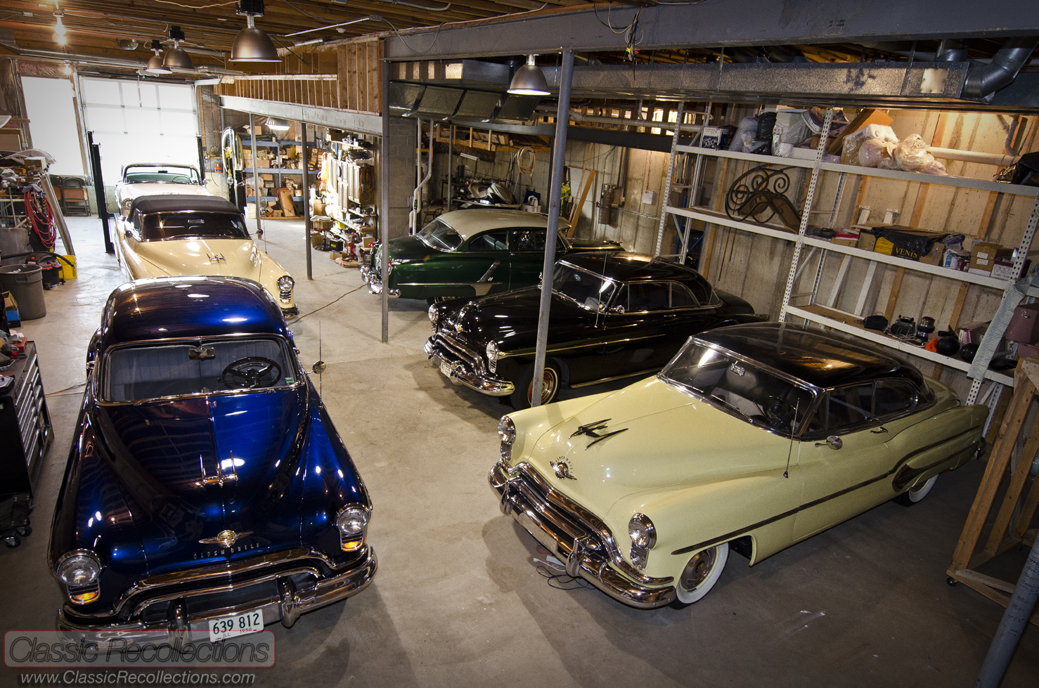 home garage shop ideas - BangShift CHADMOUTH I Need Garage Space But Don t We