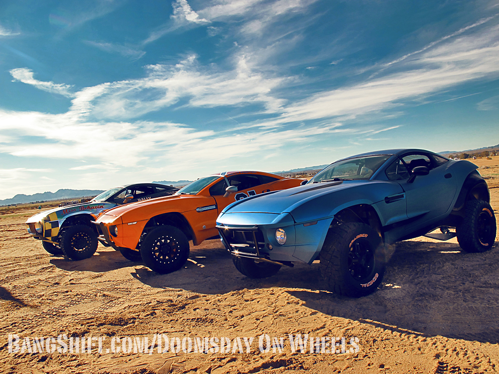 Bangshift Com Bangshift Feature Exclusive The Cars And