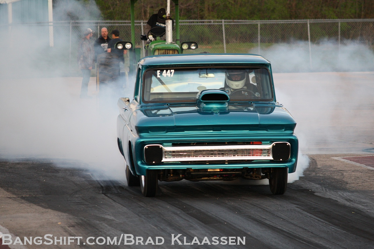 Drag Gallery: Sportsman Action And Pit Photos From Thunder Valley Raceway Park – Oklahoma