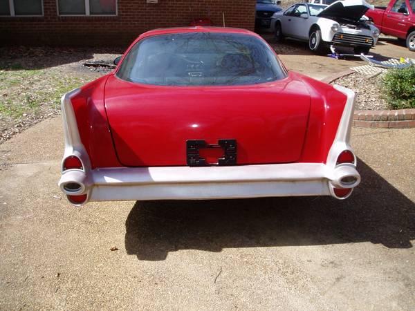 1957 chevy kit car