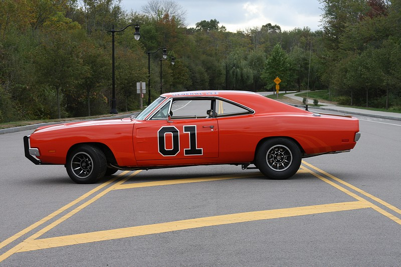 Dodge Daytona Drag Car For Sale