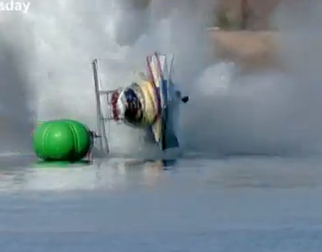 Wreckage Video: Watch A Lucas Oil Drag Boat Series Vessel Crash And Violently Disintegrate At Firebird Raceway