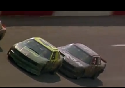 Saturday Movie Day: The Famous 'Gimme Some Lovin' Scene From Days Of Thunder