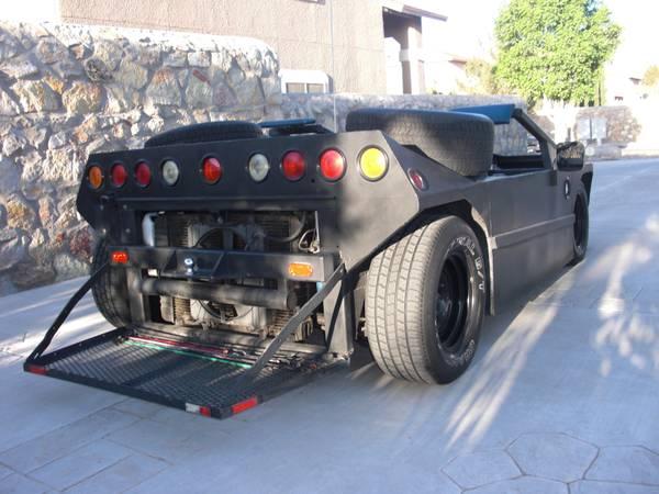 craigslist find a 2006 custom one of a kind car translation 2006 wtf. Black Bedroom Furniture Sets. Home Design Ideas