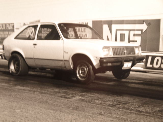 Magnante Speaks: The Story Of The Bad Seed Chevette – Cheap Project Car Insanity – Part 2