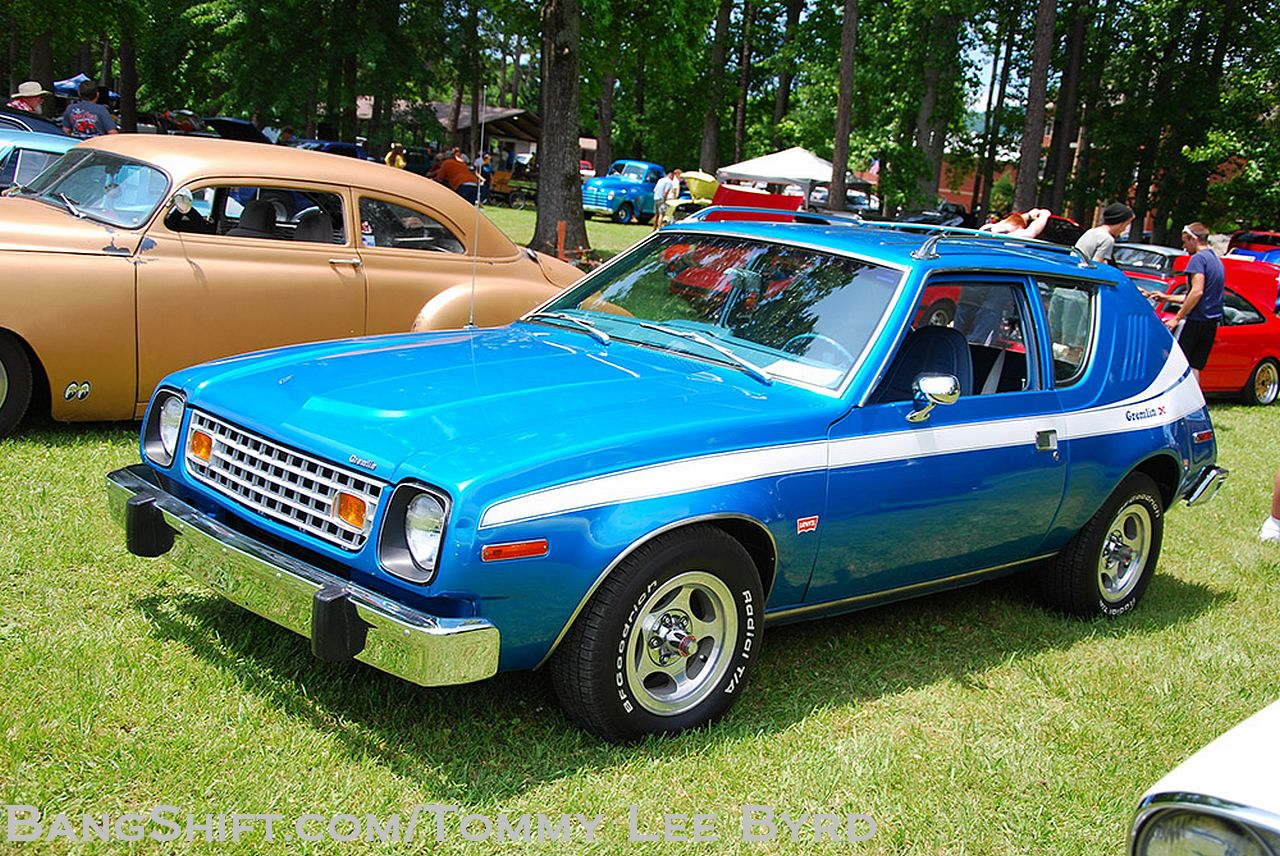 Car show gallery the 2013 dayton tennessee for Musictown motor cars tennessee