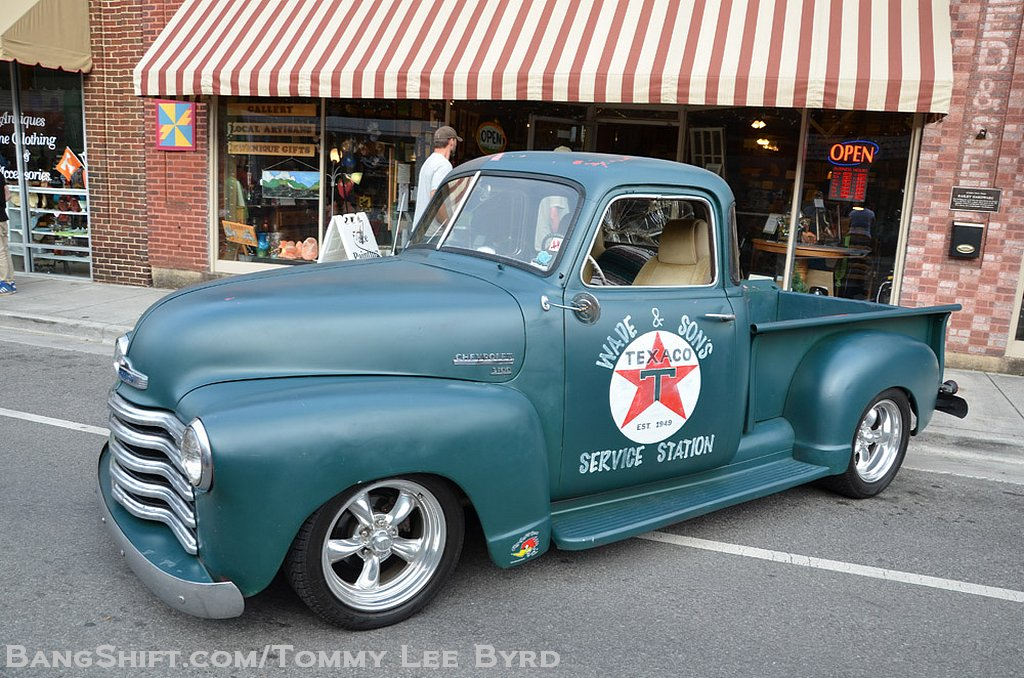 BangShift.com Show Gallery: The 2013 Tennessee Strawberry Festival ...