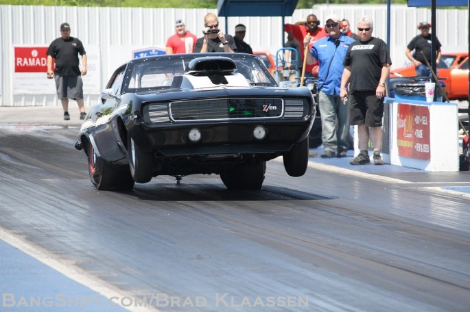 Bangshift Com Drag Gallery The Throwdown In T Town Pro