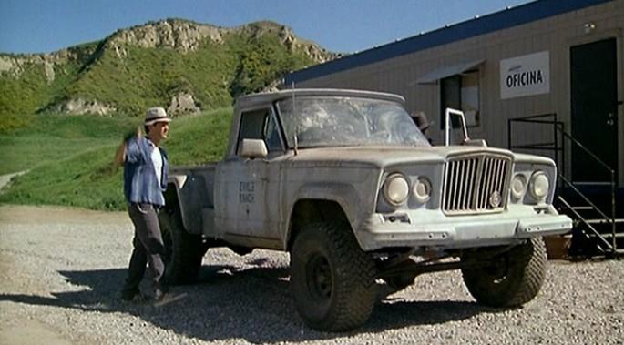 Jeep Gladiator Necochea Free Cars Images
