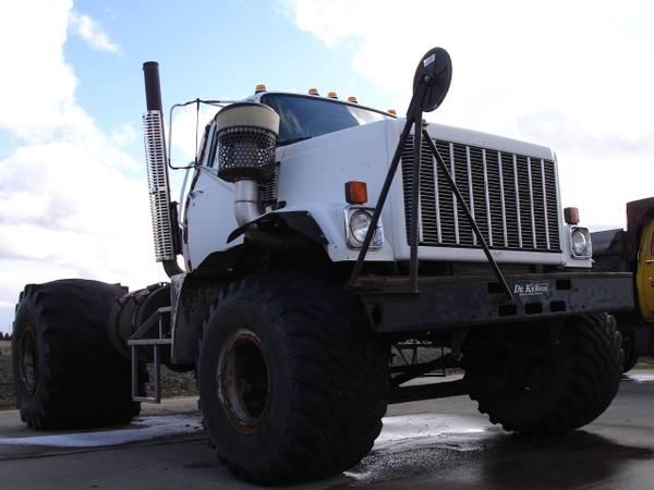 Bangshift Com Craigslist Find A Detroit Diesel Powered Gmc Farm