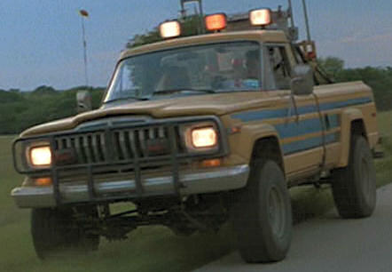 BangShift.com Celebrity Car Death Match: The 1982 Jeep J10 ...