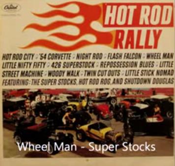 BangShift Daily Tune Up: Wheel Man – The Super Stocks (1963)