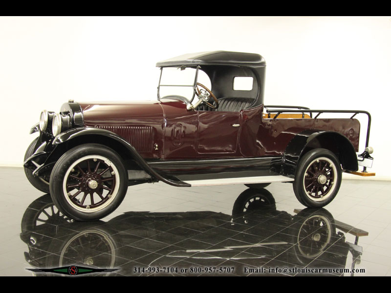 BangShift.com eBay Find: A Weirdly Cool 1921 Lincoln Truck Sporting ...