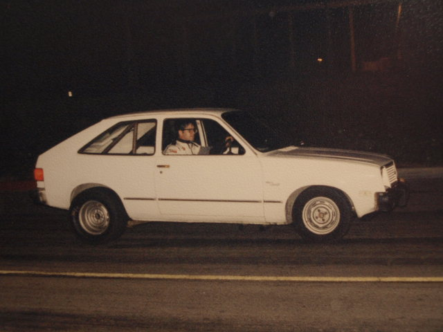 Death Of The Bad Seed: How I Almost Fired Myself for Street Racing the Bad Seed Chevette – Part 3