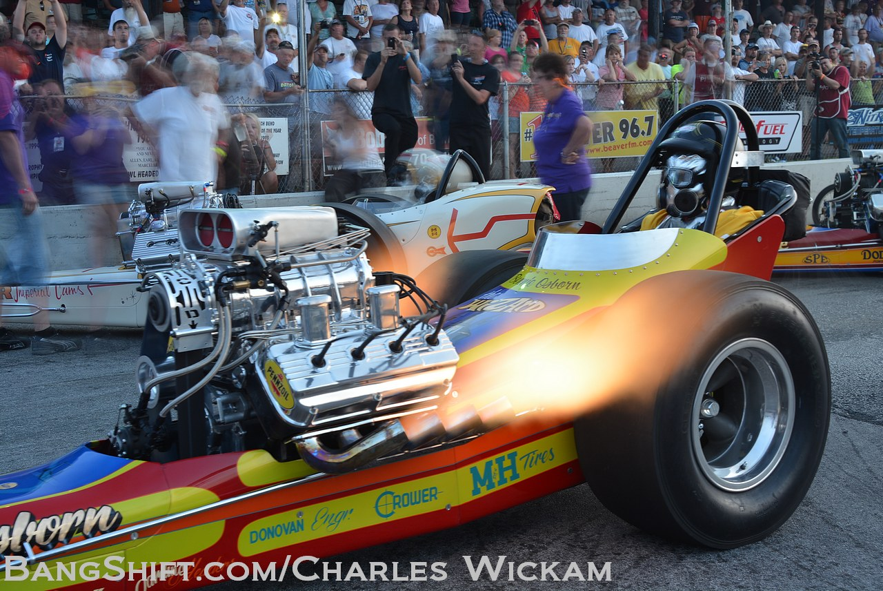 Click here for all of our Holley National Hot Rod Reunion 2013 Photos!