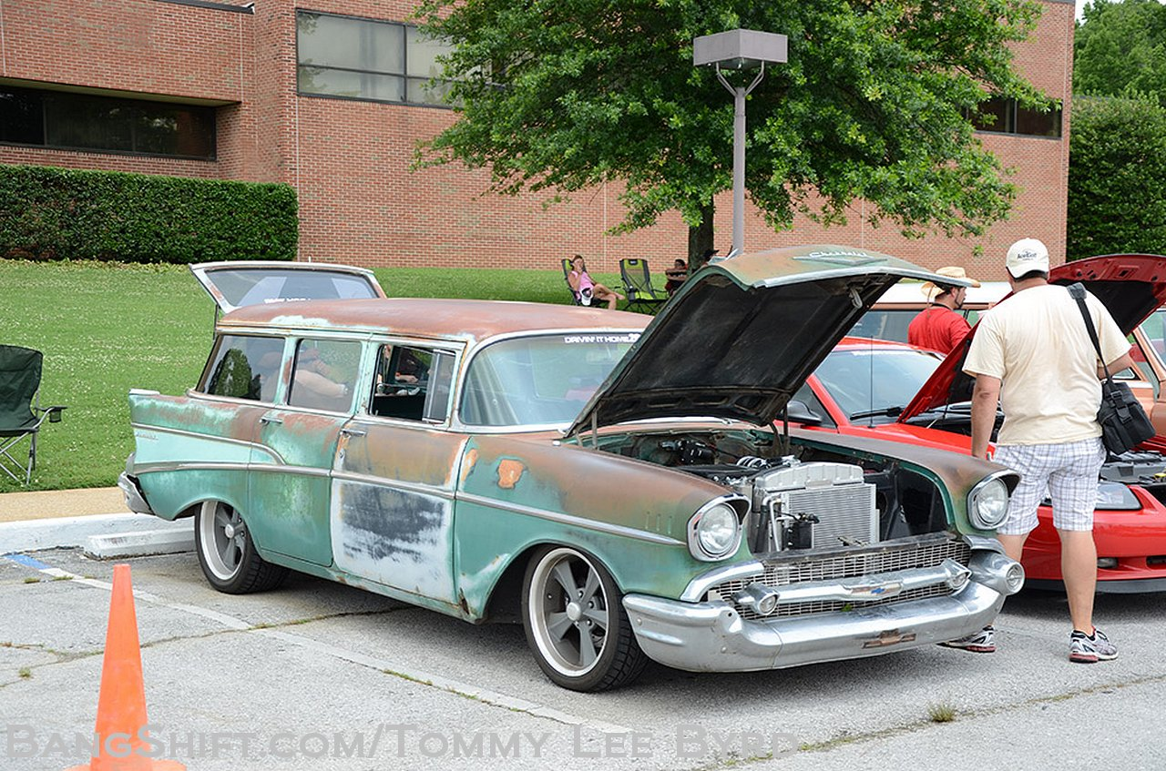 Gallery:Hot Rod Power Tour Chattanooga, Tennessee—Hot Rods, Muscle Cars, More!
