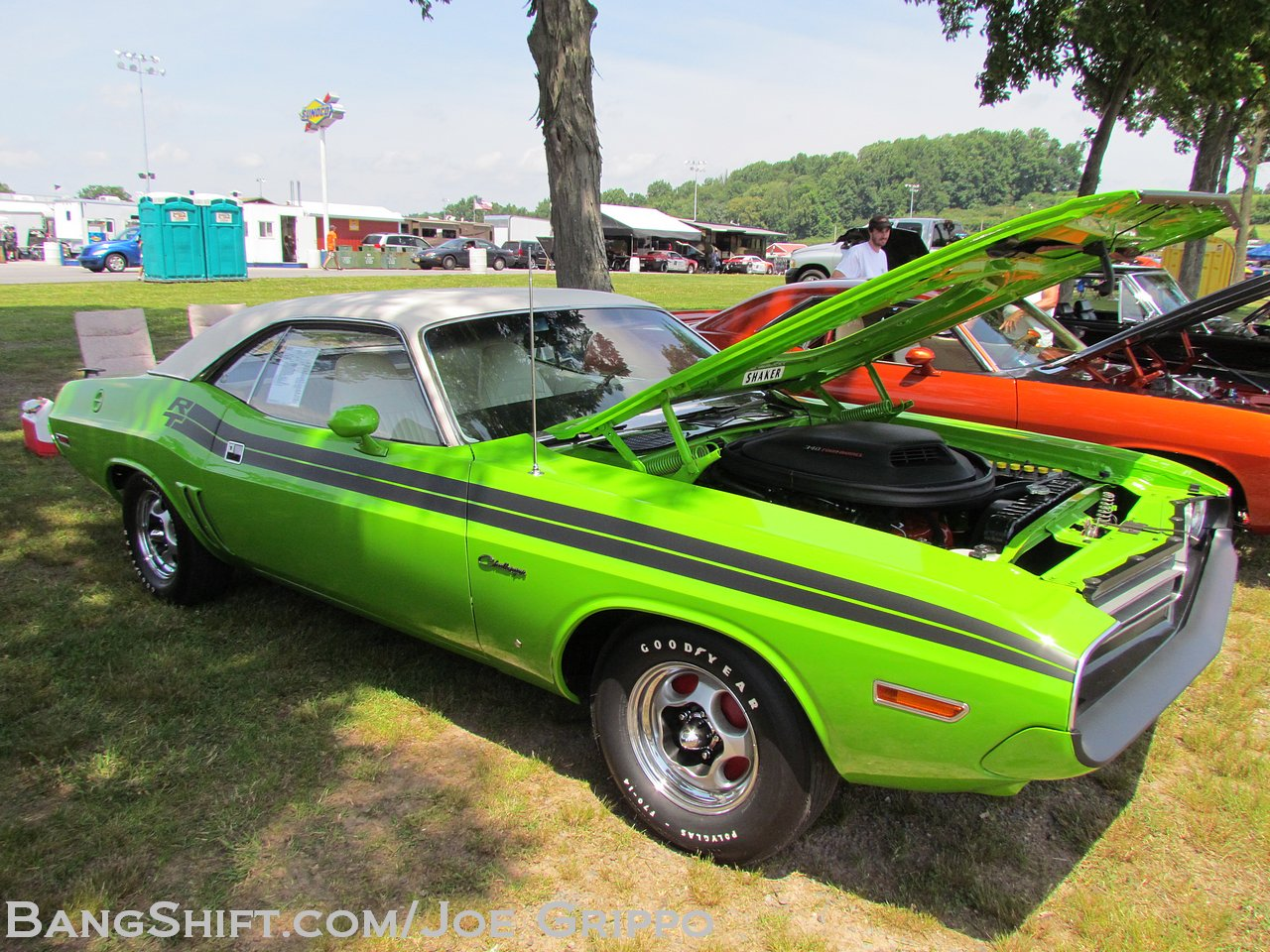 Gallery: Mega Mopar Action Weekend 2013 Maple Grove – Car Show And Strip Action!