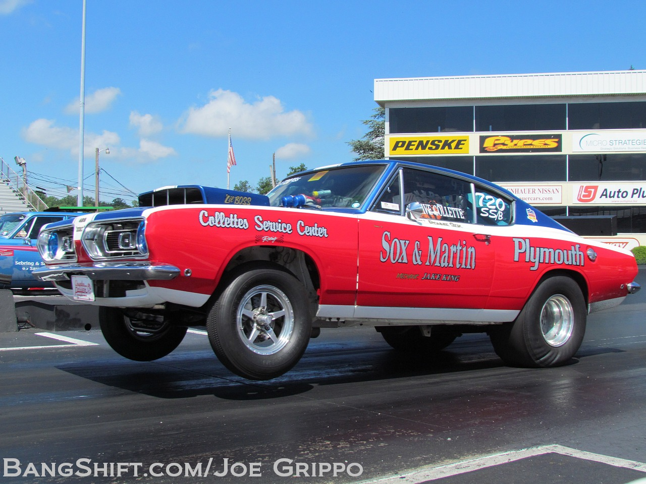 Drag Gallery: Maple Grove Mega Mopar Action Weekend — All Strip Action All The Time!