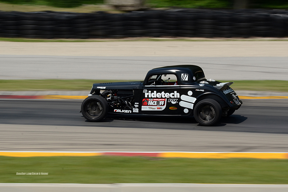 Ridetech's Bret Voelkel Wins Optima Batteries Faceoff At Road America 2013 + Full Event Results