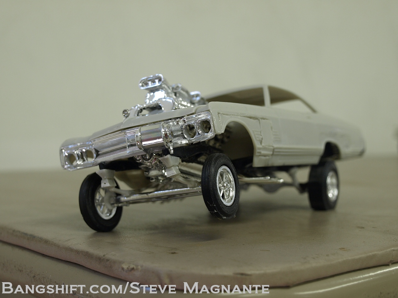 Lowrider Model Car Kits For Sale