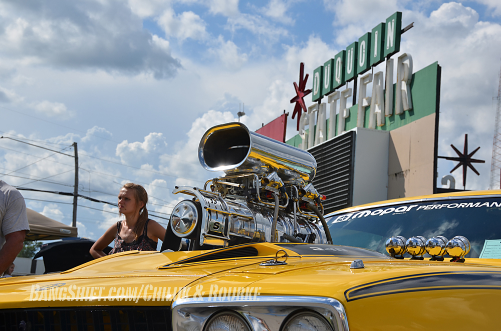 NEW PHOTOS! DuQuoin Street Machine Nationals 2013: Check Out New Photos Daily