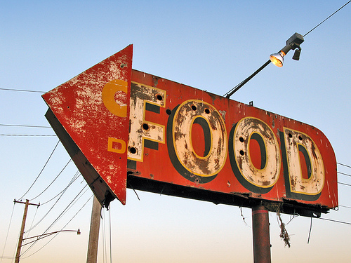BangShift Question of the Day: What's Your Favorite Road Food/Road Food Spot?