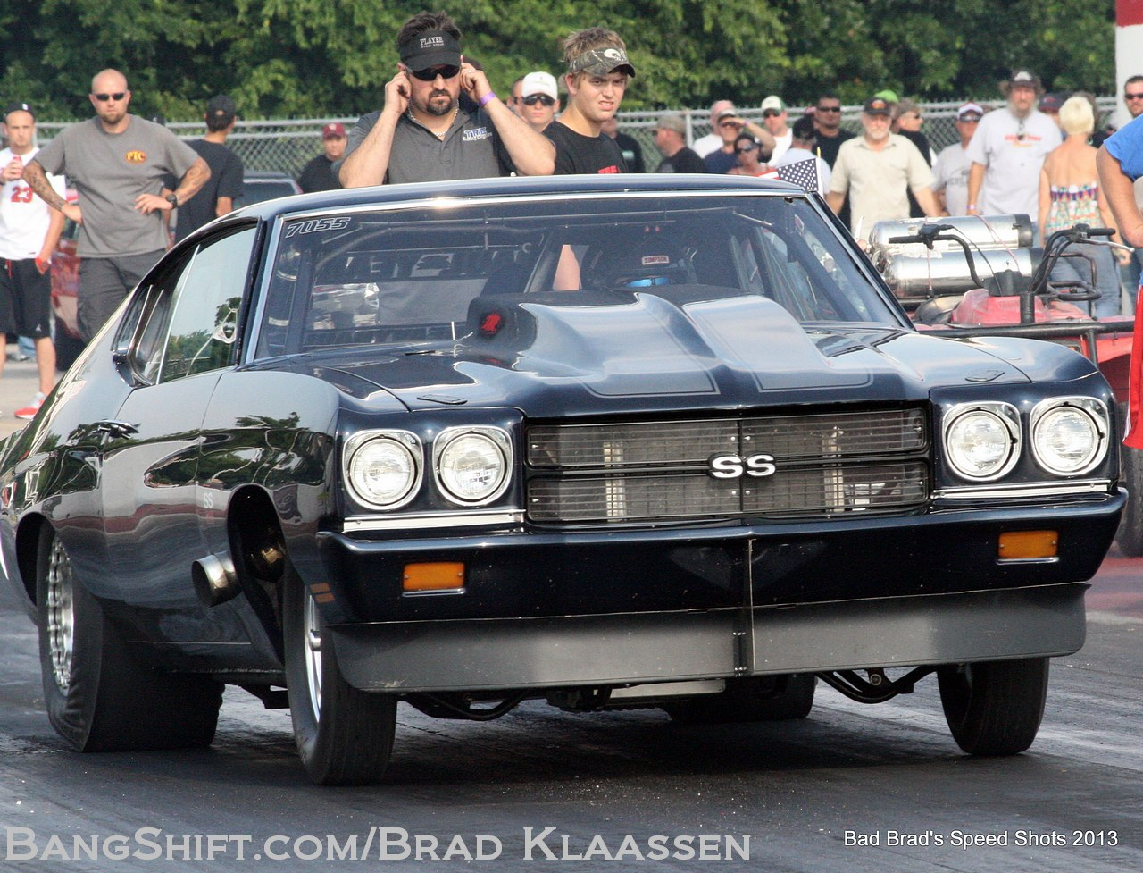 Drag Gallery: The Pro Street Racing Association Invades Thunder Valley Dragway!