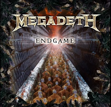 """BangShift Daily Tune Up: """"1320′ """" By Megadeth (2009)"""