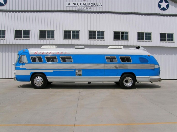 Ebay find the sexiest hot rod motorhome we for Pb motors rochester ny