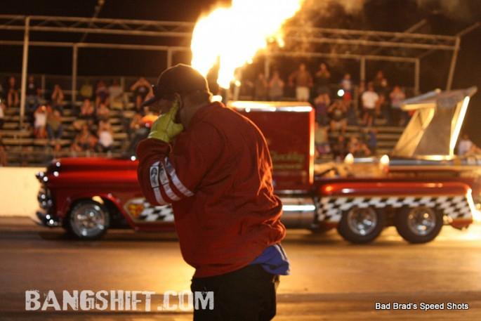 Tulsa Raceway Park July Race, Jet Car, Funny Car, Pro Mods 053