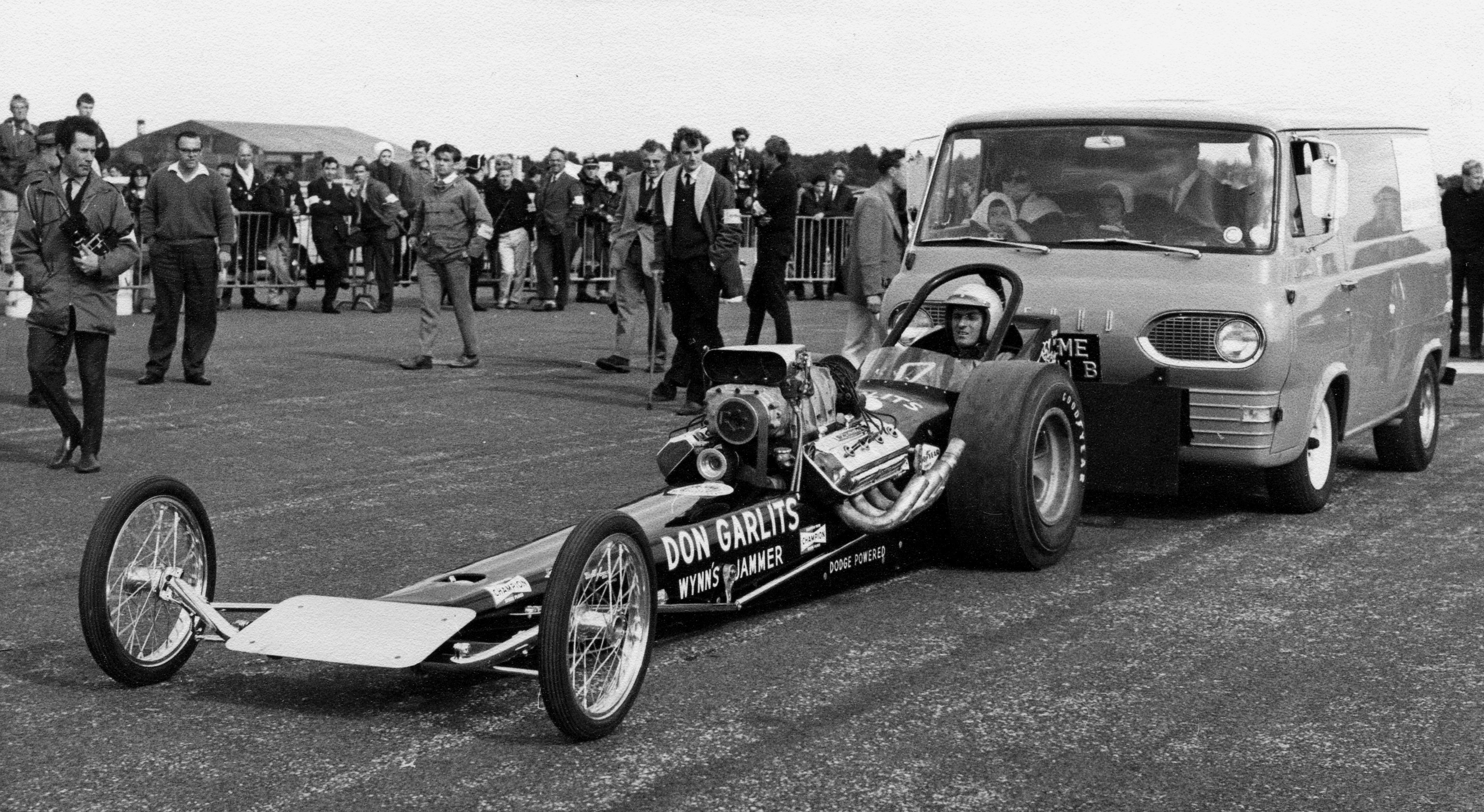 Bangshift Com Don Garlits